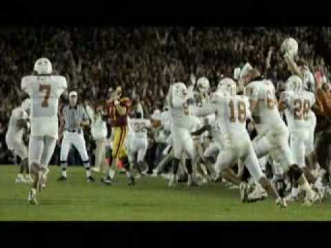 Texas Longhorn Trib.... Video
