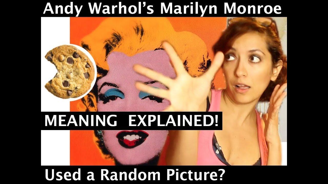 Marilyn Monroe 1962 Andy Warhol Andy Warhol Marilyn Monroe