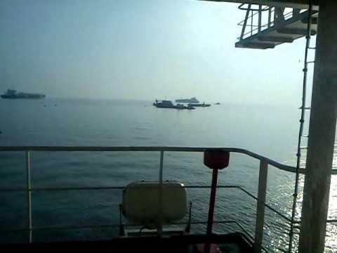 lekas project melaka  .offshore Malaysia