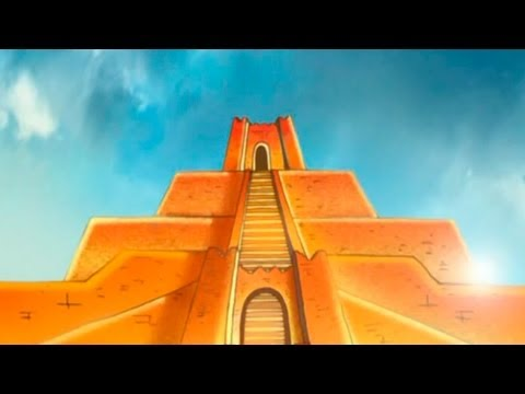 Развивающие мультфильмы - История Вавилона