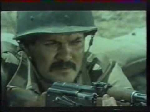 Iraqi War Movie