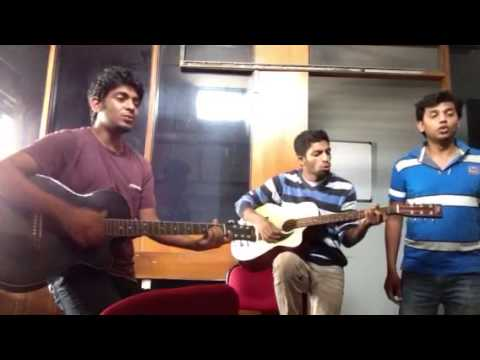 Tu Ashiqui Hai Cover Guitar (jhankar Beats) Live video