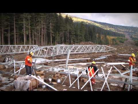 Northwest Transmission Line Project