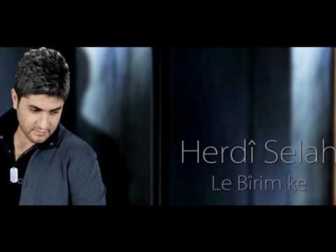 Herdi Selah 2010 New Clip - Ax Le Dldari - Gorani Xosh Hunermend Hardi Salah video