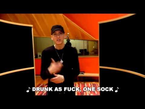 Eminem - The Art Of Rap Freestyle