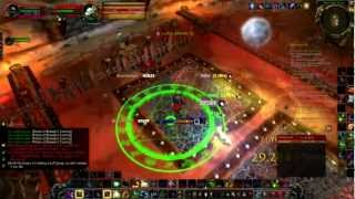 12 How To Mazhareen Twelfth Boss Brawler's Guild Guide Rank 3 WoW MoP