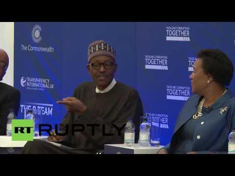 UK: Nigerian President Buhari not demanding apology from PM Cameron