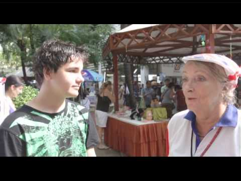 Regents : Ploenchit fair 2012