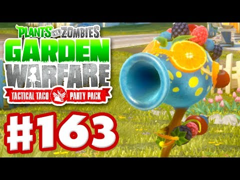 Plants vs. Zombies: Garden Warfare - Gameplay Walkthrough Part 163 - Fruitier Shooter (Xbox One)