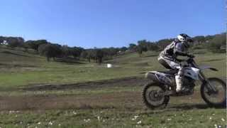 Alexandre Manuel - Pista Motocross do Escoural