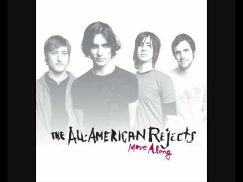 All-american Rejects - Stab My Back