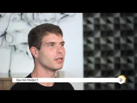 Arnaud Breton, Head of Developer Relations chez Mailjet, répond aux questions de FaberNovel sur le fonctionnement de l'API