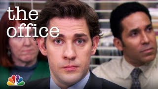 Sensitivity Training - The Office