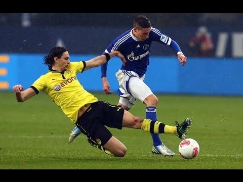 Bundesliga Prognose 27.Spieltag - Borussia Dortmund 0 :0  FC Schalke 04 [FIFA 14 PROGNOSE]