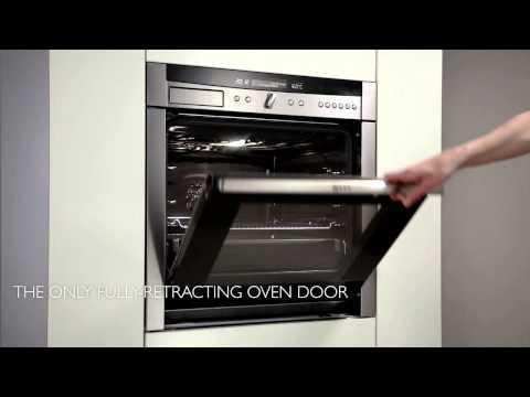 NEFF Slide & Hide Ovens 2013