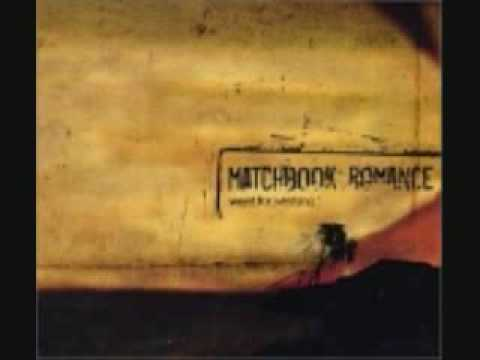 Matchbook Romance - Save Yourself