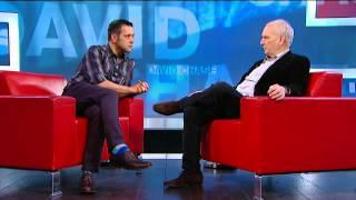 David Chase Talks Working With James Gandolfini And The Sopranos Dialogue Secret