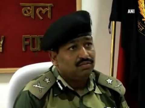 BSF guns down smugglers, recovers 22 kilograms of heroin in Punjab