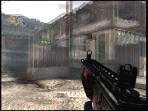 MW2 - Head shot - Noob Tube - Game Winning Killcam