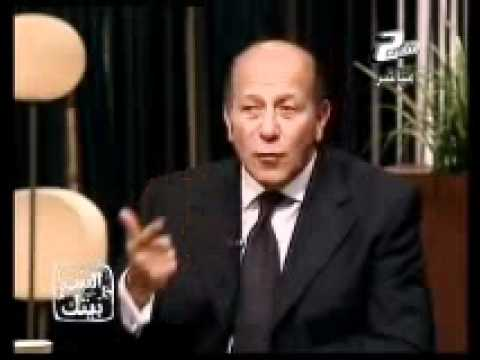14-12-2008 El Bait Baietak Interview with Ahmed El Maghraby part 1