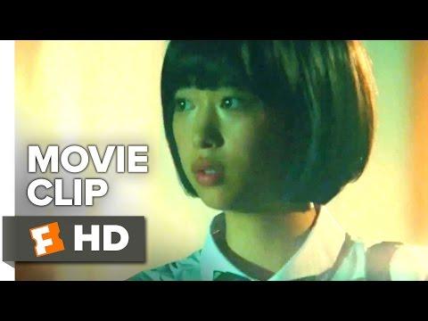 The World Of Kanako Movie CLIP - Nagano's Been Afraid (2015) - Kôji Yakusho Horror Movie HD