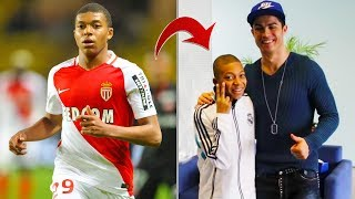 25 Players Who Met Superstars In Childhood And then Became Stars Themselves