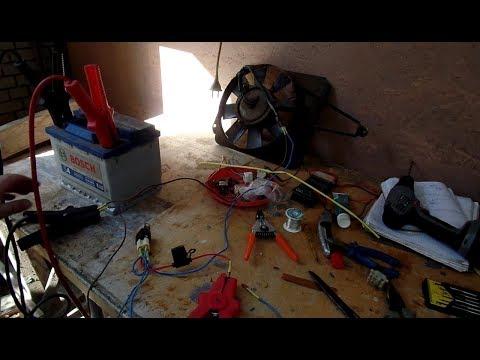 Радиатор ваз 2107 ремонт своими руками