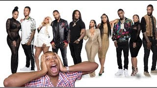 WE TV's Marriage Boot Camp Love & Hip Hop Trailer Review & Celebrity Tea