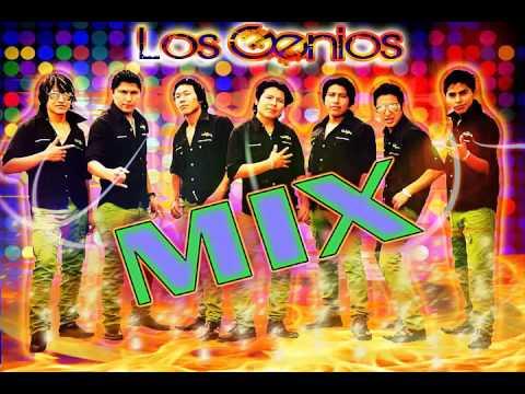 Con Juguete De Nadie Mas Los Genios Mix DICIEMBRE 2013 2014 Exitos