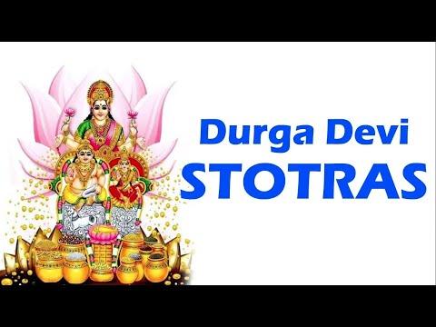 Sri Durga Sahasranamam - Goddess Sri Durga Devi Songs - Bhakthi video