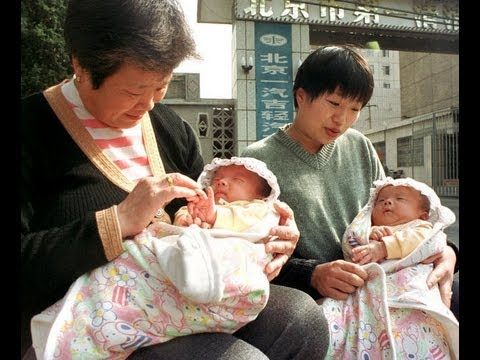 The Stream - China's one-child legacy revisited