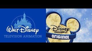 Walt Disney Television Animation/Disney Channel Original (10/3/2008) [fullscreen]