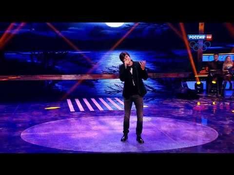 Т/к Россия-1: шоу Живой звук. Баллада Атоса (2013)