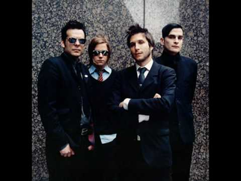 Interpol - Evil (Lyrics)