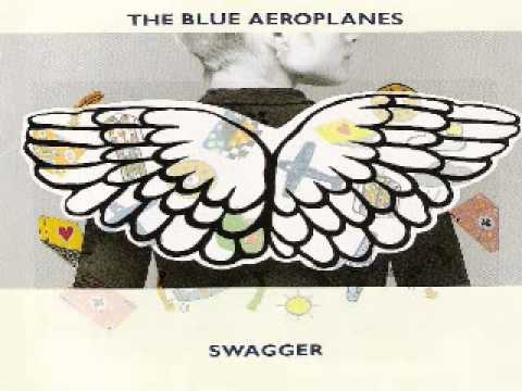 The Blue Aeroplanes-Weightless