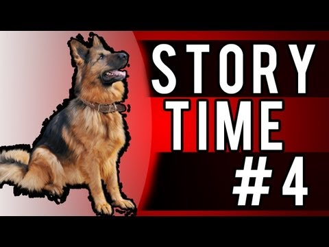 Gta Iv | Story Time With Moldgold #4 (girl Has Sex With Dog?) video