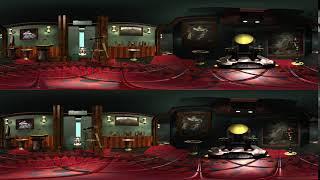 Myst Mechanical 360º/3D