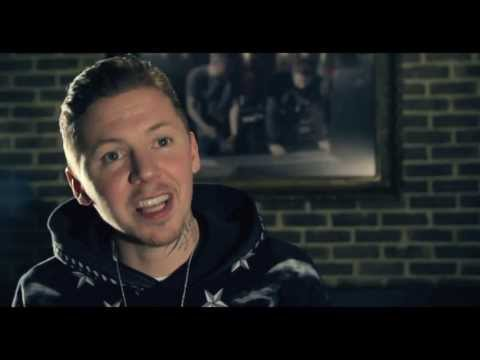 Professor Green - Insights [S1.EP6]: SBTV