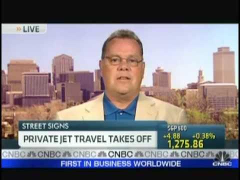 Social Flights News Report on CNBC
