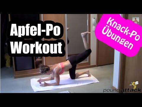 workout zum abnehmen für zuhause