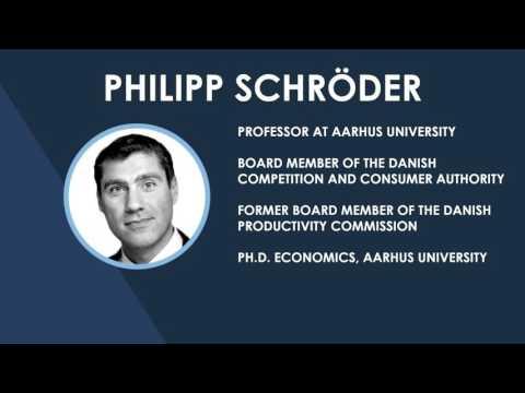 Europe's Growth Challenge