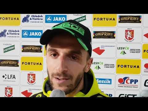 Fahrudin Ďurděvič hodnotí výhru 4:1 v derby