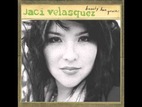 Jaci Velasquez - When You Hold Me