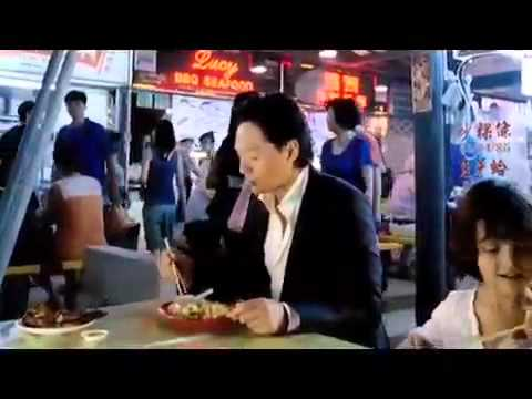SINGAPORE, TOURISM: Your Singapore, Commercial TV Ads