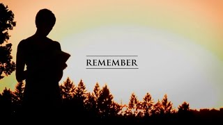923 - Remember - Walter Veith