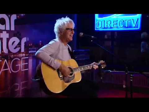 The Artie Lange Show - Kevin Cronin Performs