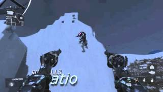 COD AW -GLITCH PARA MULTIJUGADOR/INFECTADO - MAPA TERRACE - EN ESPAÑOL #58 (PS3) ||TRIKOSO||