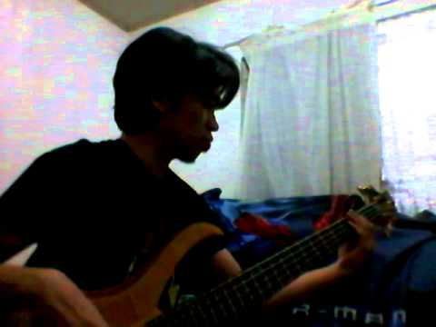 Teen Town by Jaco Pastorius Play-along