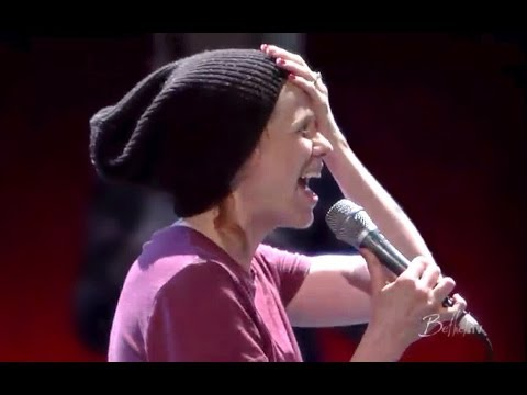 Tip Of My Toes i Have Found My Joy (spontaneous Worship) - Steffany Gretzinger video
