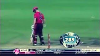 Big Bash T20 2016 Cricket Betting